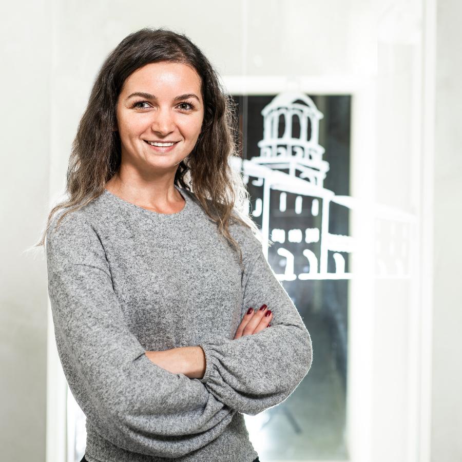 Stefania Gavoci