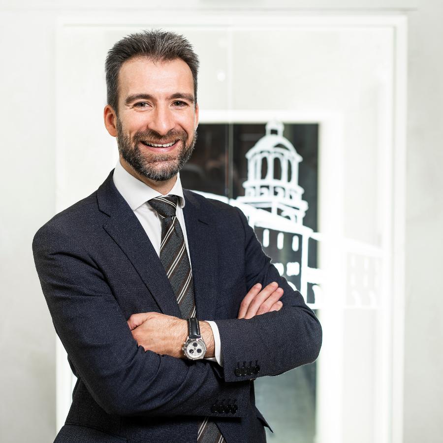 Dott. Paolo Girardo commercialista e consulente aziendale